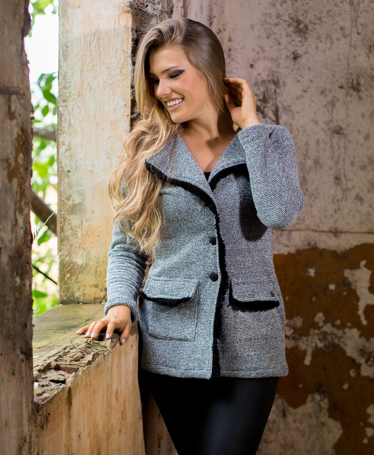 tweed samara