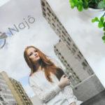 Catálogo Najô Outono Inverno 2017