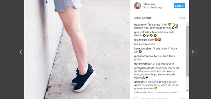 Blogueiras vestindo Najô!