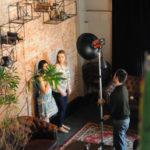 Making of: espia só a locação do ensaio da nova coleção Najô!
