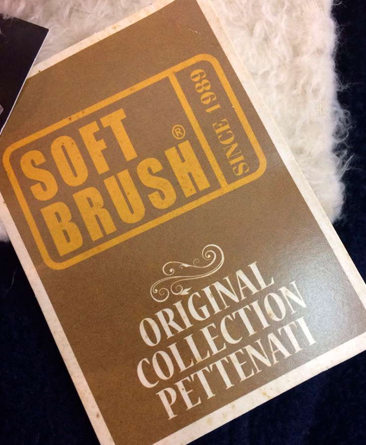 Soft Brush